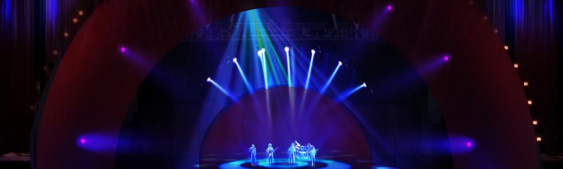 Concert Lighting Experts